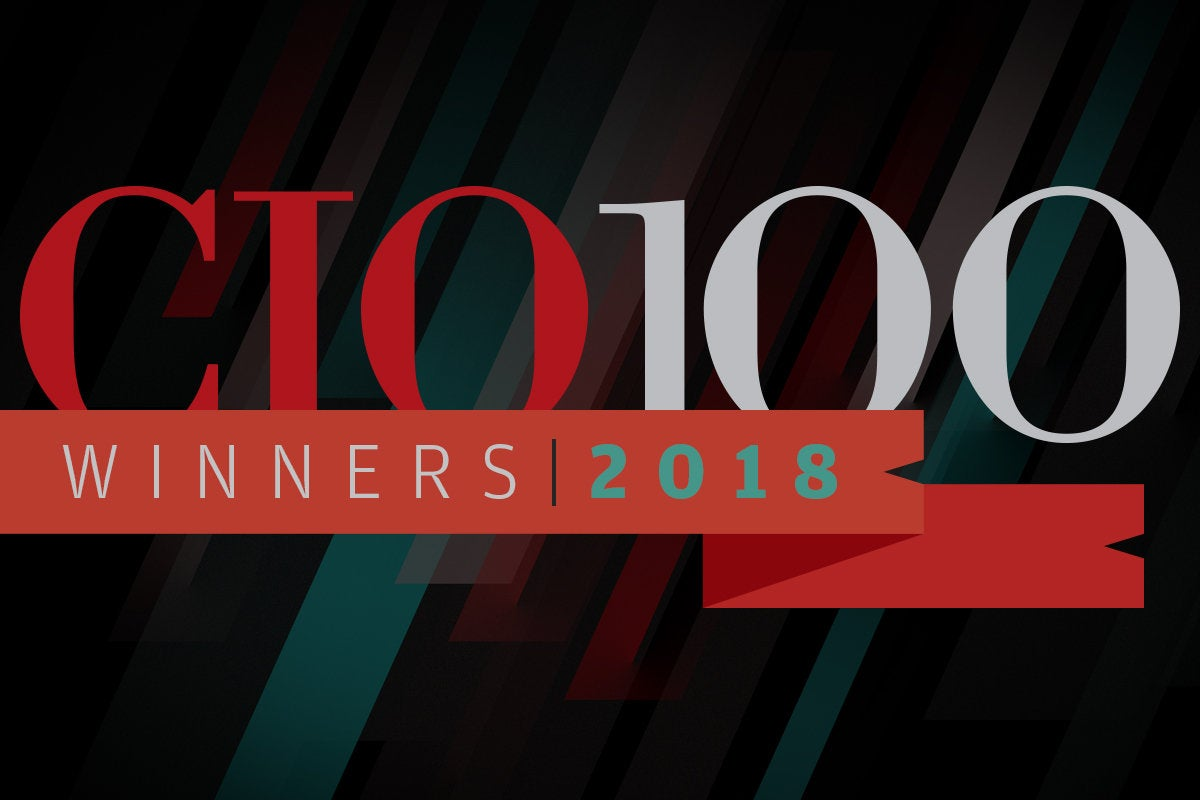 cio 100 winners 2018b