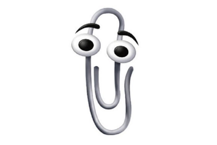 clippy large