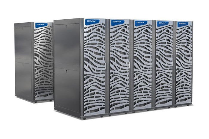 Cray reunites with AMD for new supercomputers