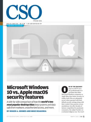 cso windows201020vs20apple20os20security v3 1