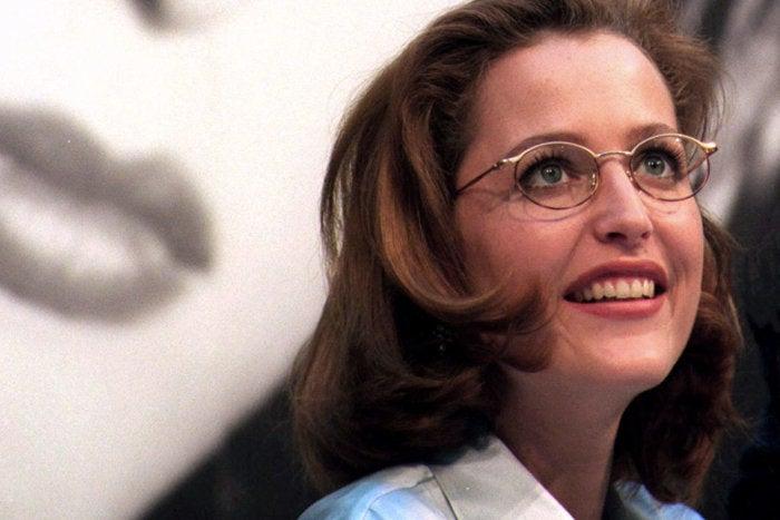Scully Effect, Dana Scully, STEM