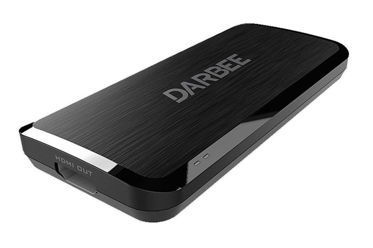 darbee dvp 5000s video processor