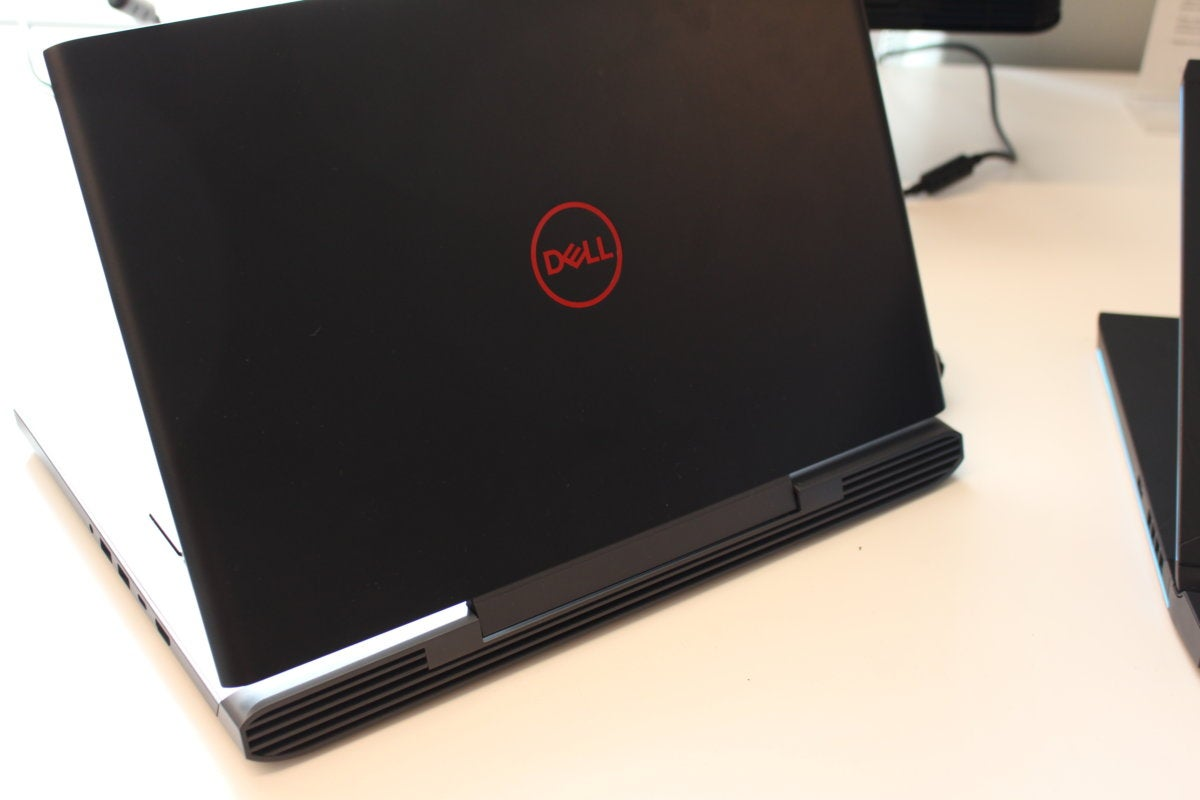 Dell's G Series laptops are priced for every gamer | PCWorld