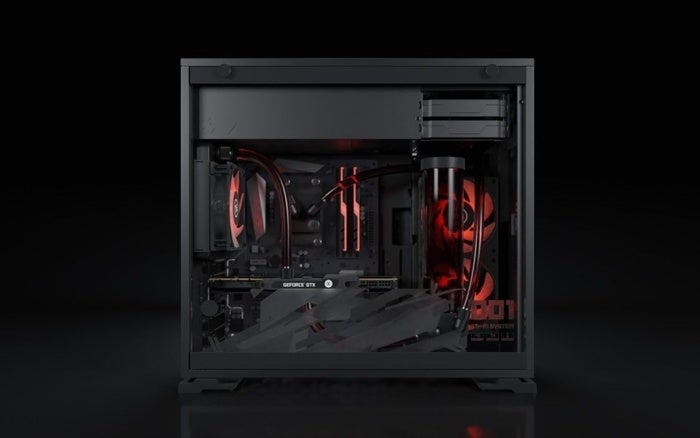 Water-cooling specialist EKWB starts selling complete custom