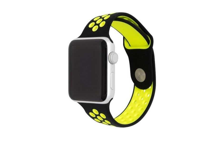 Epic Active Silicone Band