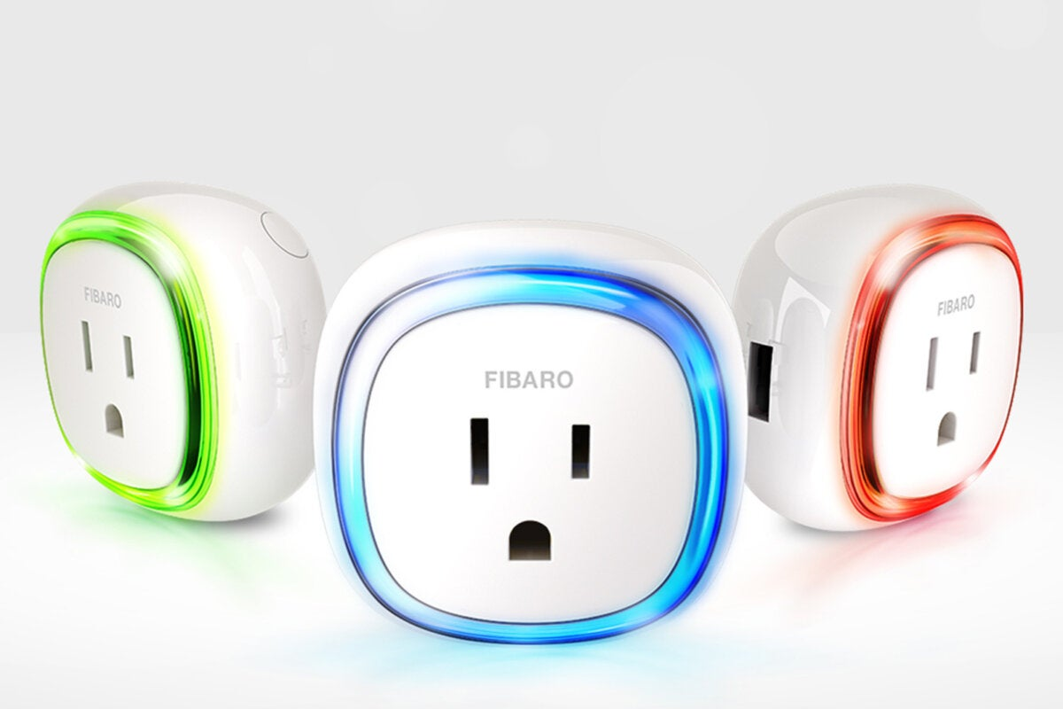 Fibaro Wall Plug With Usb Review Does Light Make Right