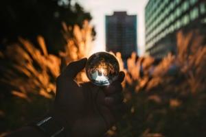 Delivering future-focused enterprises