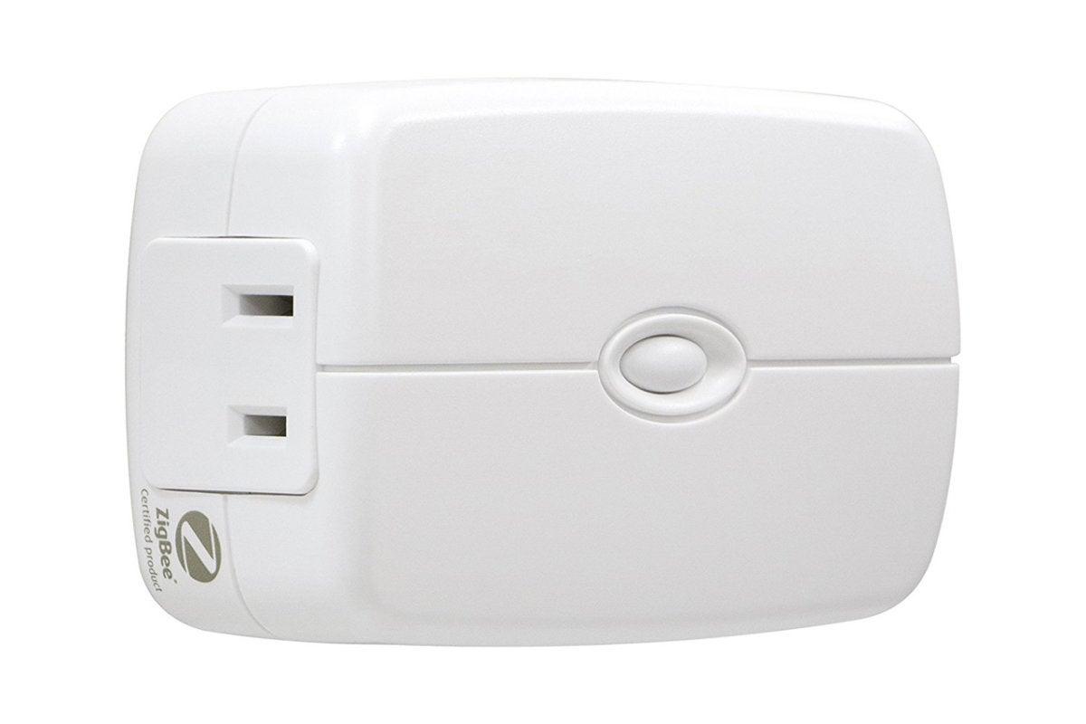 GE ZigBee plug-in smart dimmer