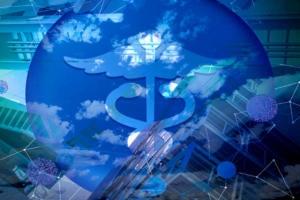 healthcare data cloud services