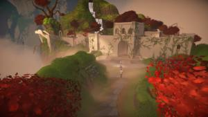 Heaven's Vault - Early Build