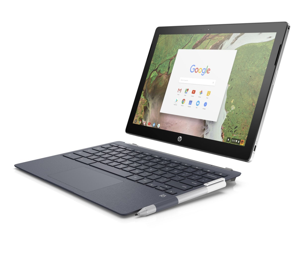 hp chromebook x2 frontleft detached
