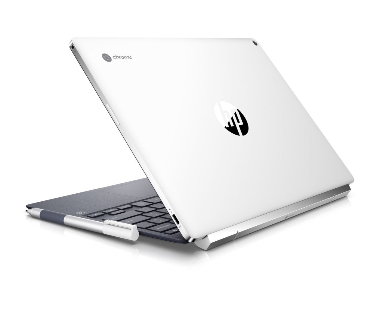 hp chromebook x2 rearquarter