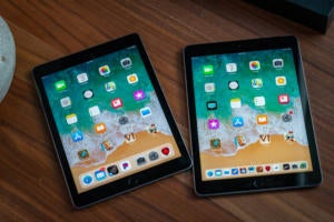 2017 and 2018 9.7-inch iPads
