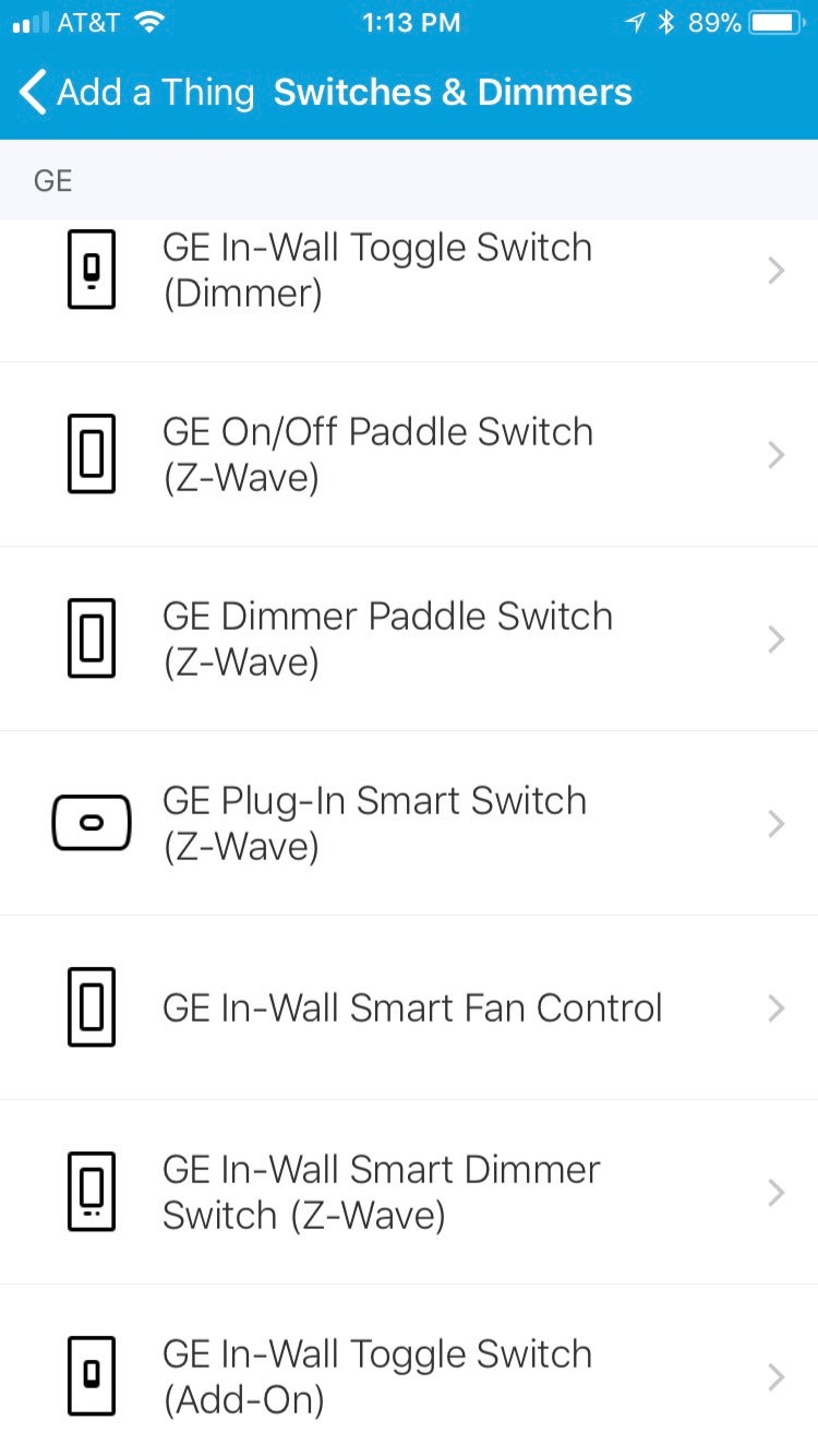 Dimmable Led Wiring Diagram besides Ge Z Wave Wireless Lighting Control Onoff Switch besides Ge Smart Lighting Review Zigbee Or Z Wave In Wall Or Plug In moreover Control Speed Ceiling Fan And Light Kit Projects Stories D927165d488fbaf8 additionally Ge 7 Day Digital Time Switch. on ge zigbee wall smart switch