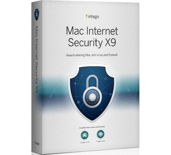 intego mac internet security x9 logo