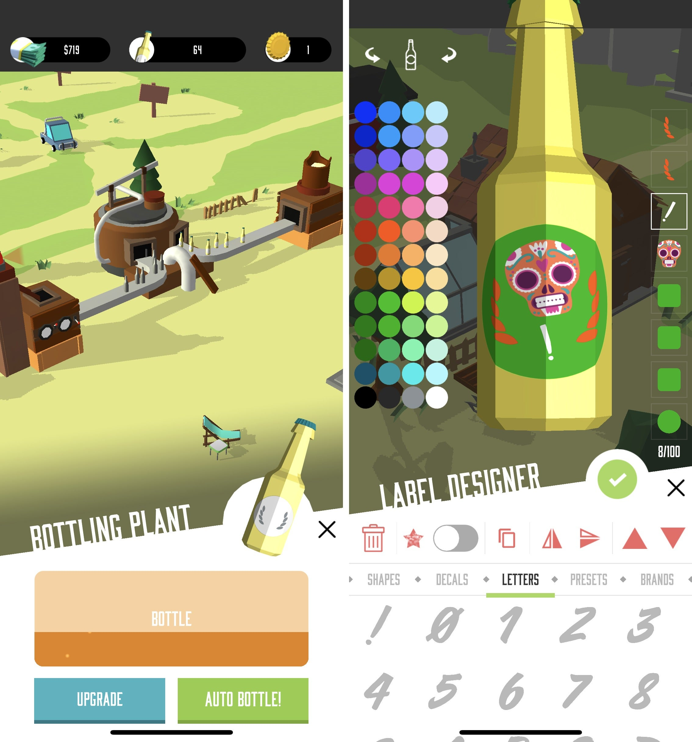 The 10 iPhone and iPad games you need to play from April