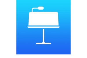 keynote 4 ios icon