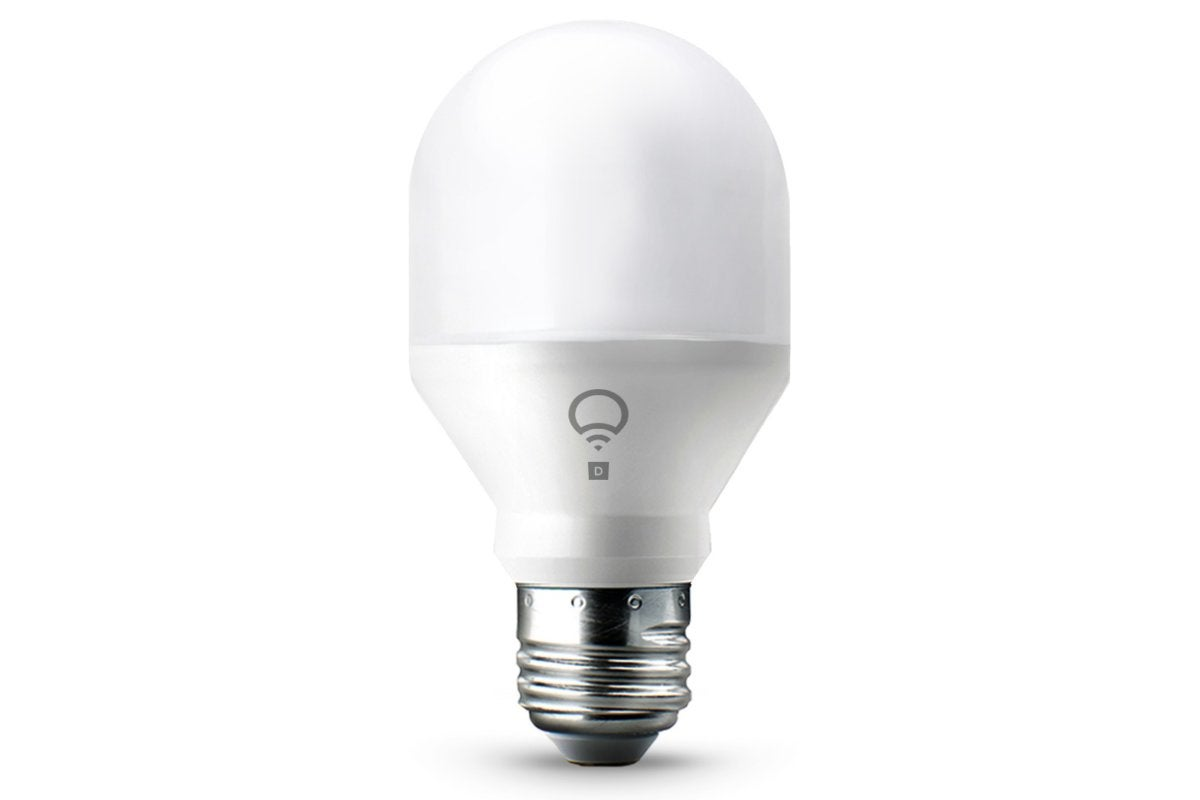 lifx minidaydusk smart light e26e27