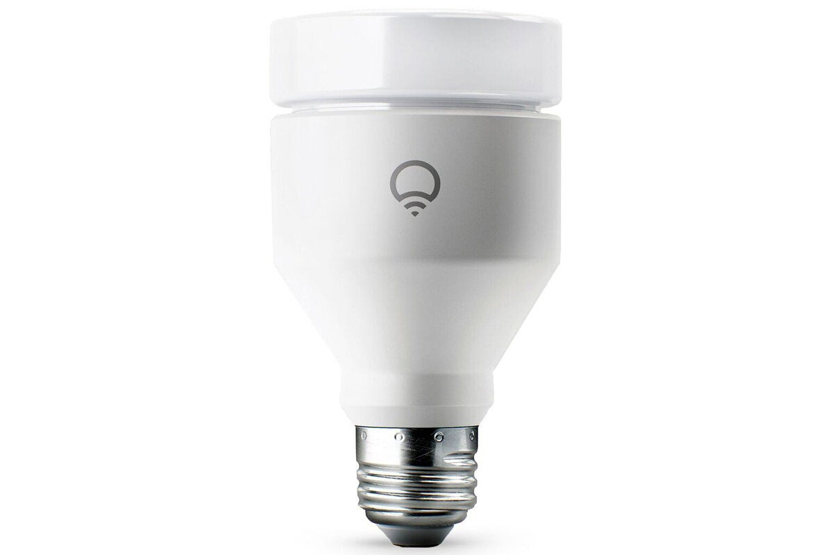 photo image LIFX A19 (2018) smart bulb review: The Wi-Fi bulb to beat keeps getting better
