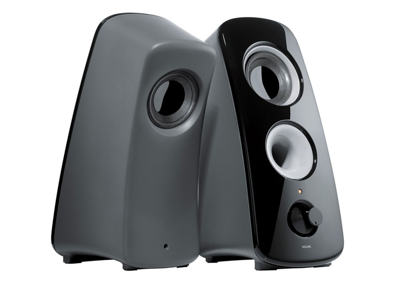 Logitech Z323 Review  This 2 1 Speaker System U0026 39 S Boomy Bass