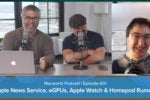 Macworld Podcast Ep. 601