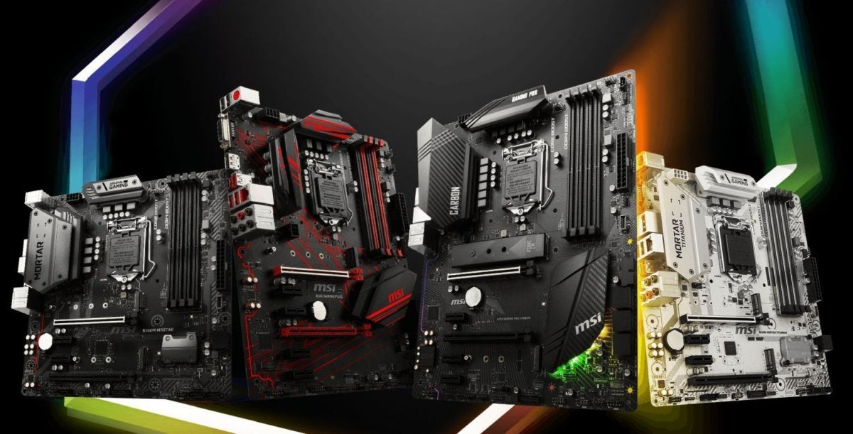 Which Intel motherboard should I buy? Z390, Z370, H370, B360 and