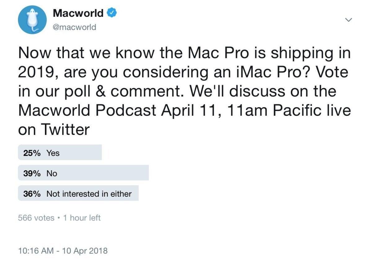 mw podcast twitter poll 041118