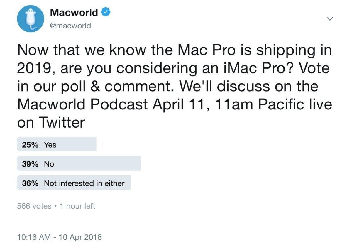 mw podcast twitter poll 041118