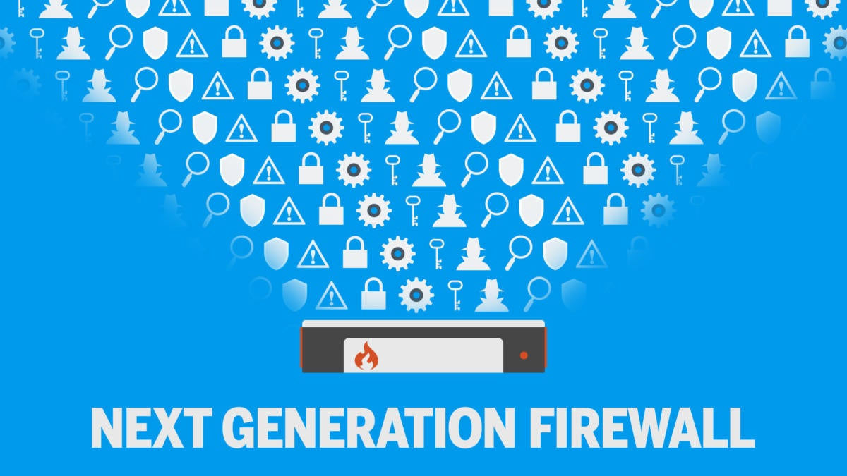 next generation firewalls