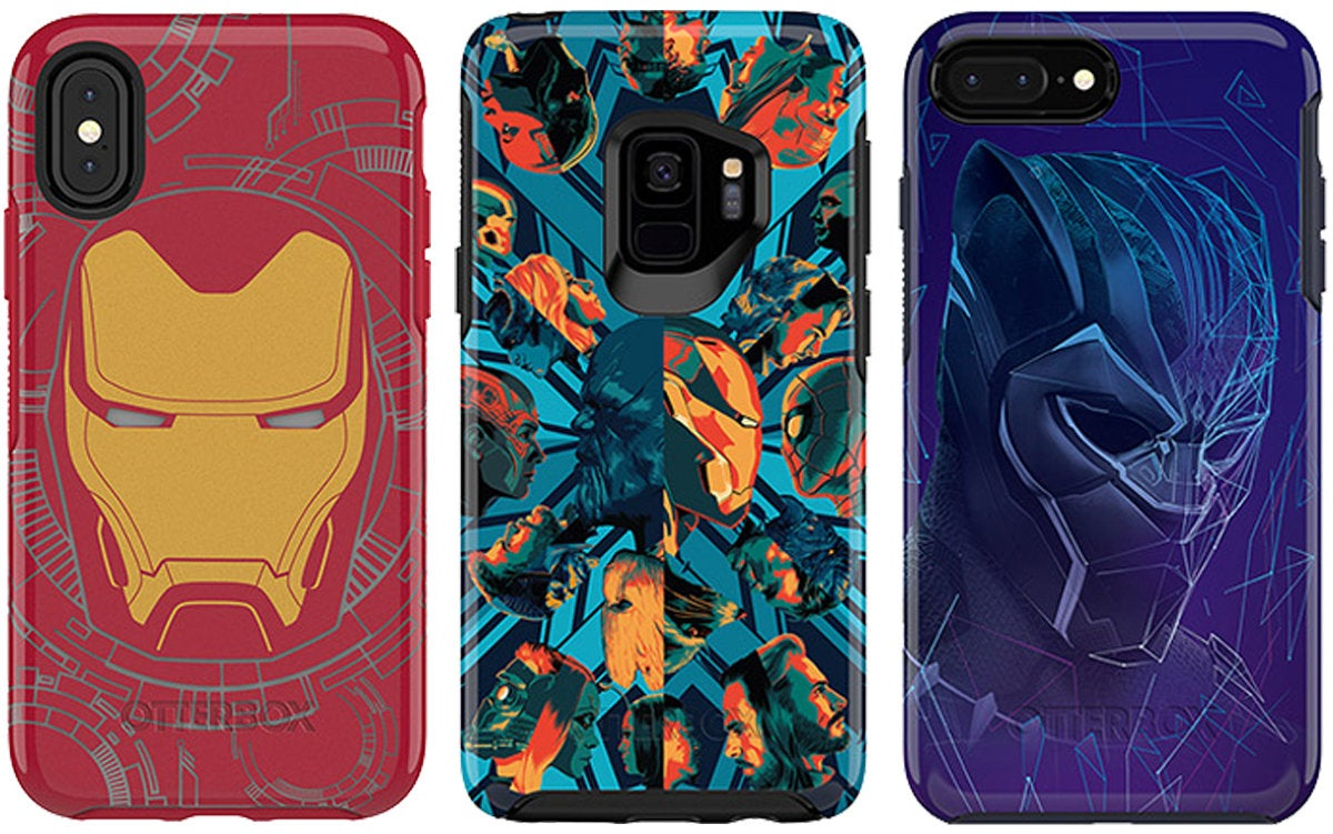 quality design 5f324 7b578 Grab these free and cheap Avengers comics, movies, and cases just ...