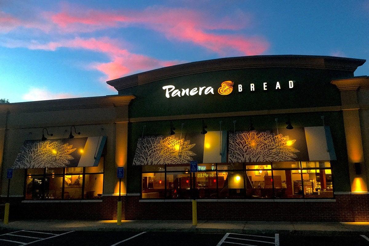 Panera Bread data breach, cybersecurity