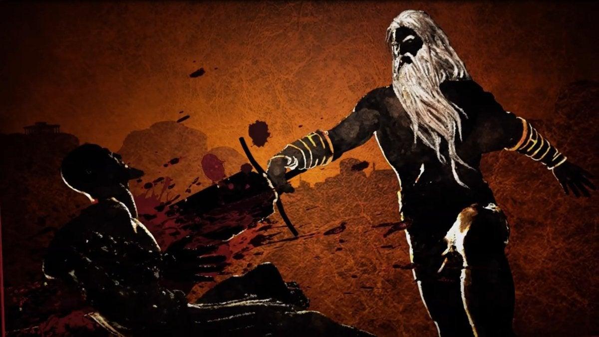 God of War III - PlayStation Now