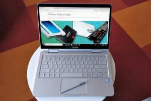 Samsung Notebook 9 Pen review: Samsung's note-taking PC can't quite justify its price