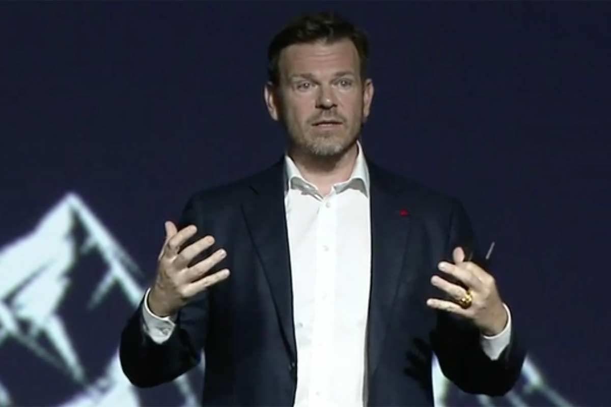 Cisco, Rowan Trollope, collaboration technology
