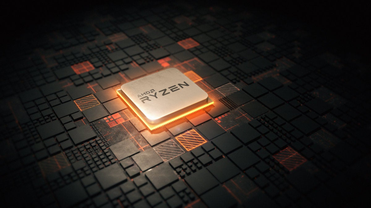 ryzen tech