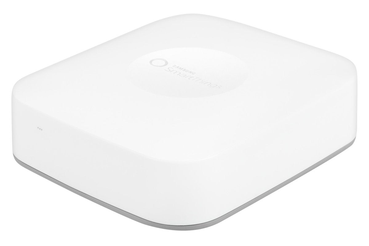 Samsung SmartThings primary