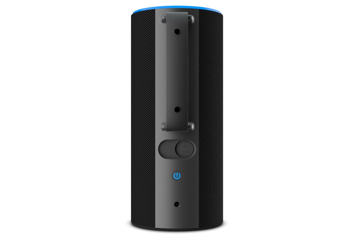 Ninety7 Sky battery sleeve for the Amazon Echo 2