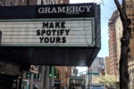 spotify marquee