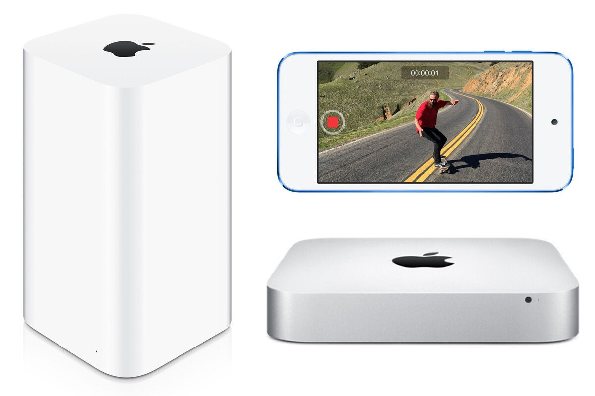Five products Apple needs to put to rest | Macworld
