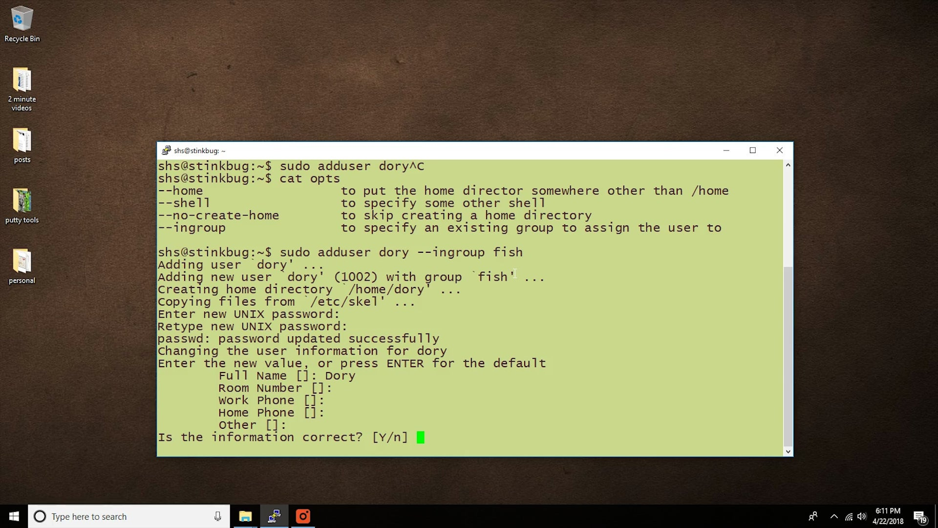 How to share files between Linux and Windows | Network World