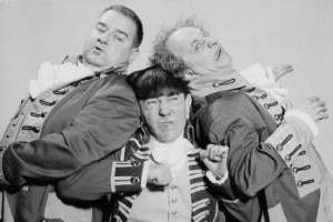 What Larry, Moe and Curly can teach us about network security and SD-WAN agility