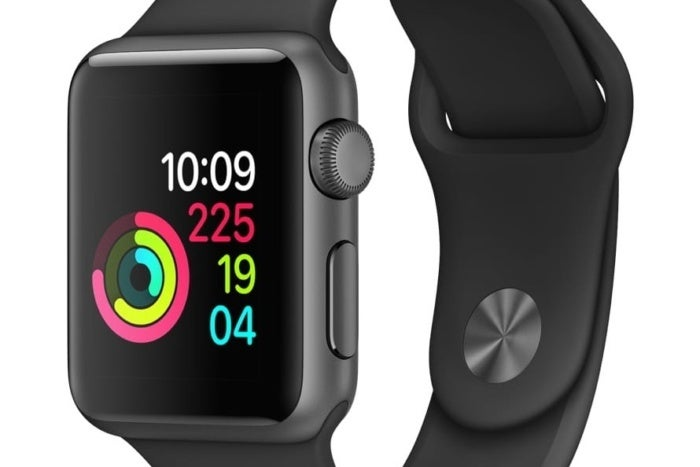 Walmart is selling the Apple Watch Series 1 for $100 off