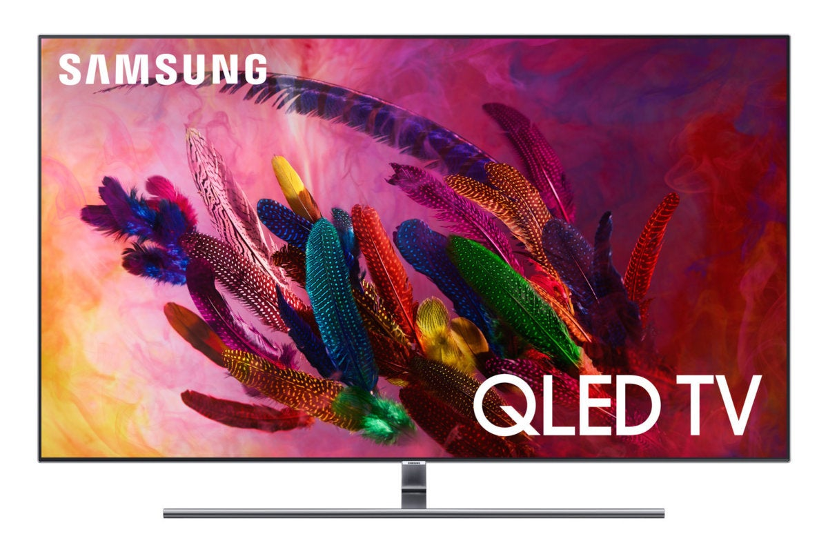 Samsung 65Q7FN 4K Ultra HD TV review: (Relatively