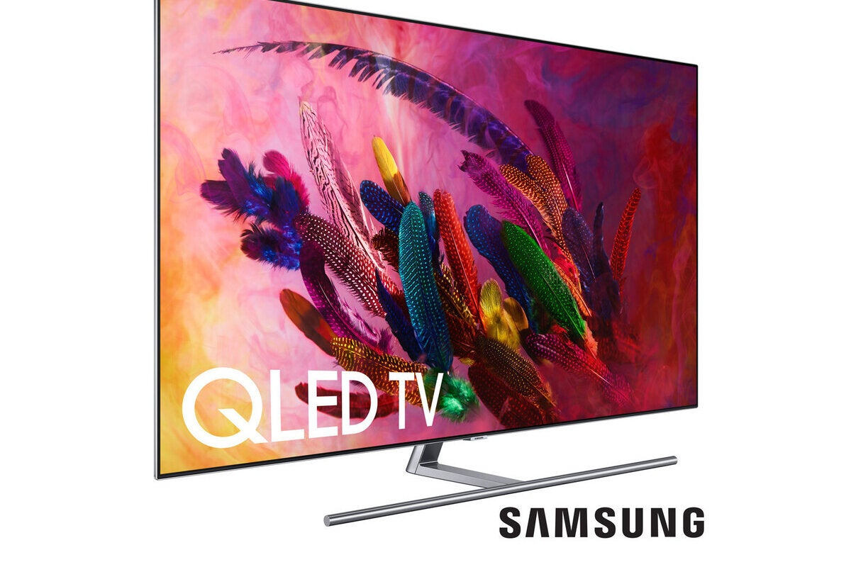 Samsung 65Q7FN 4K Ultra HD TV review: (Relatively) affordable