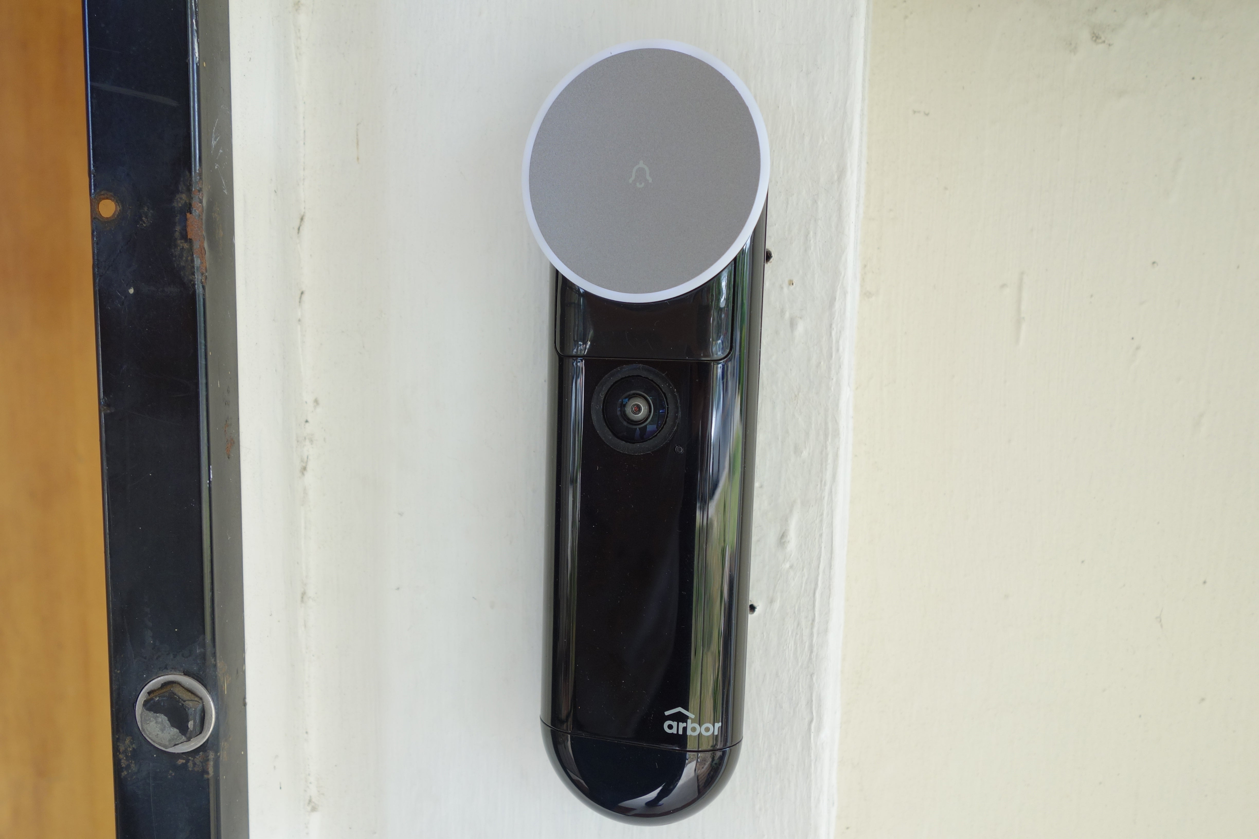 Arbor Instant Video Doorbell Review There Are Some Great
