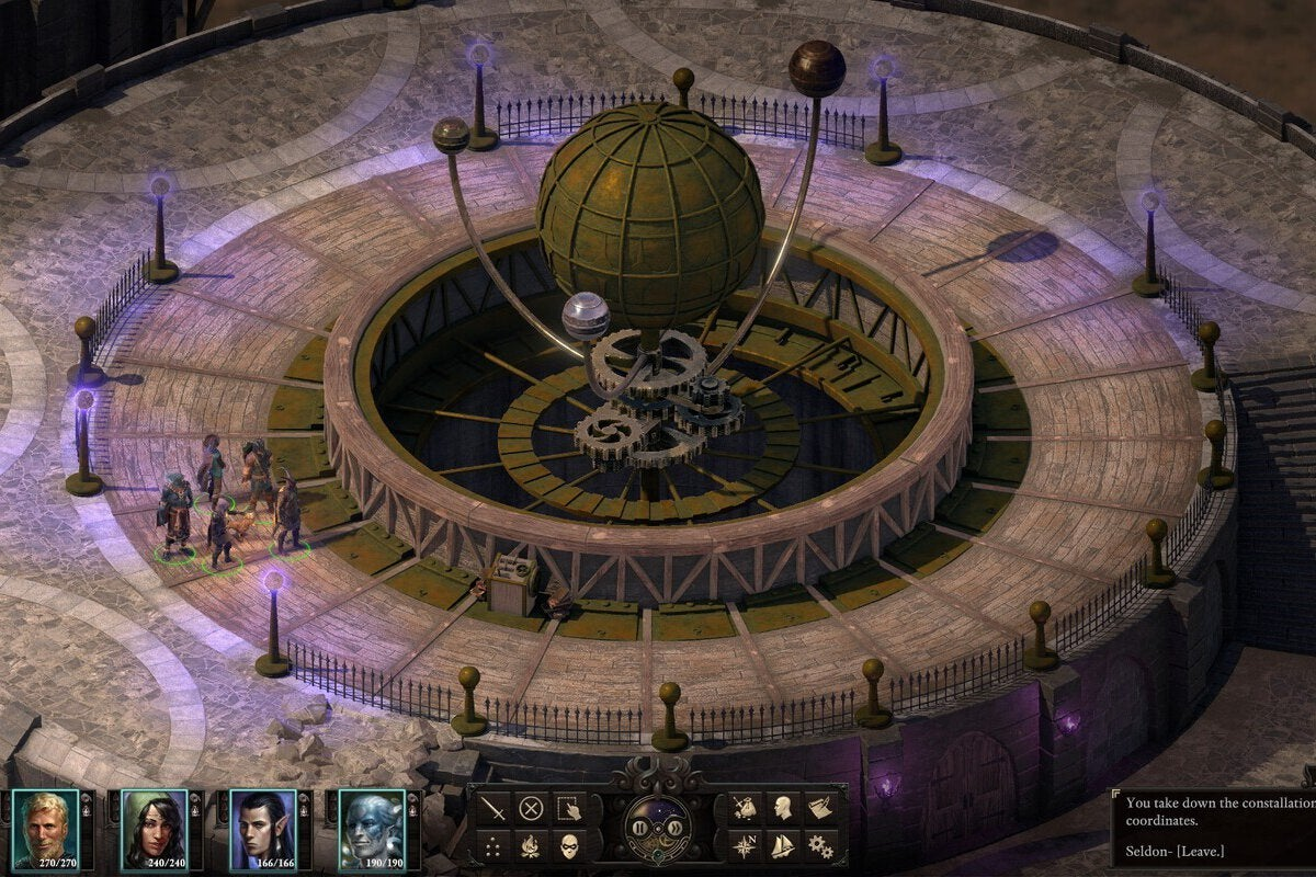 photo of Microsoft acquires CRPG heavyweights Obsidian and InXile image