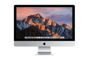 27-inch iMac by Apple