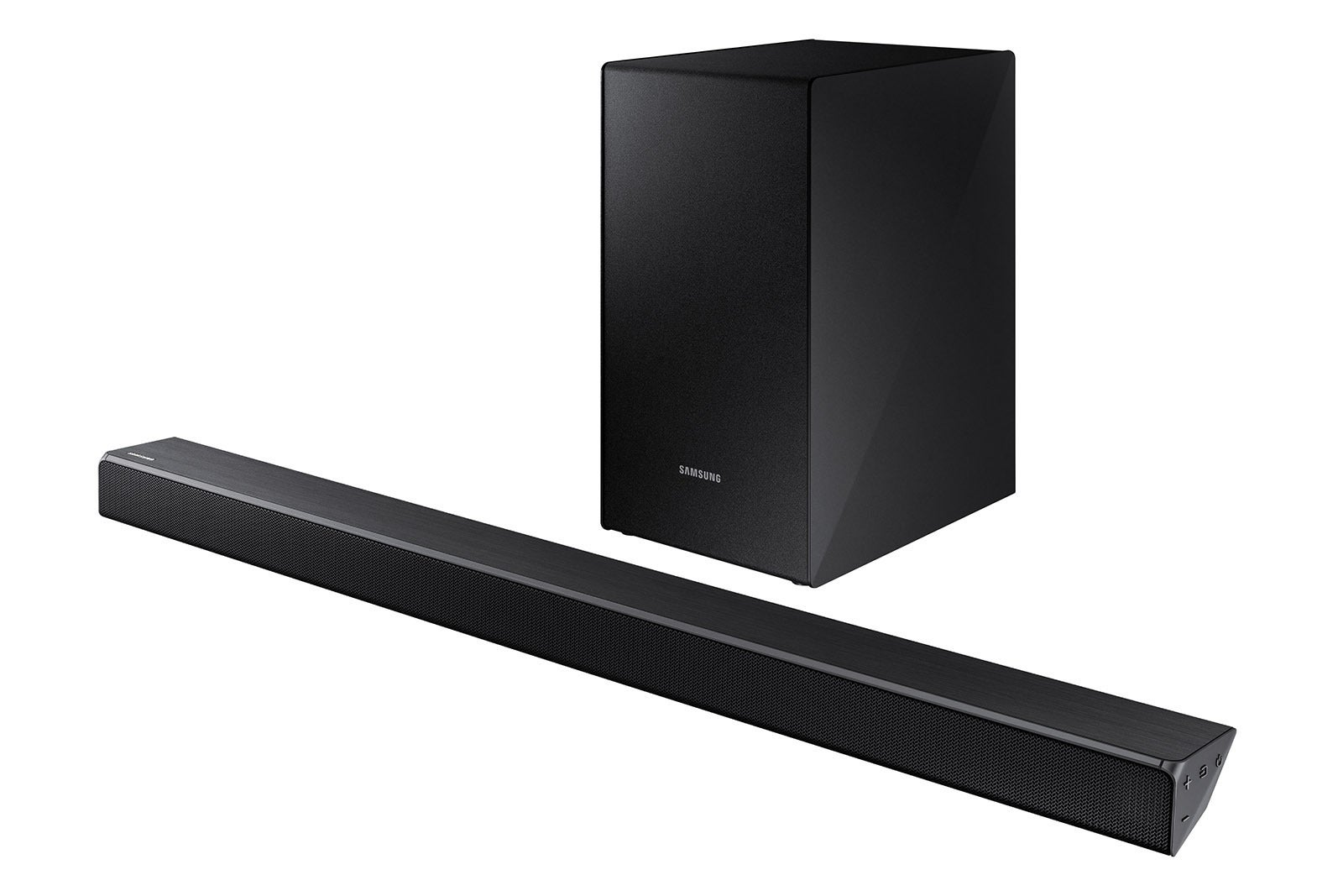 Samsung HW-N450 soundbar review: A solid entry-level offering that's ideal  for Samsung TV owners   TechHive