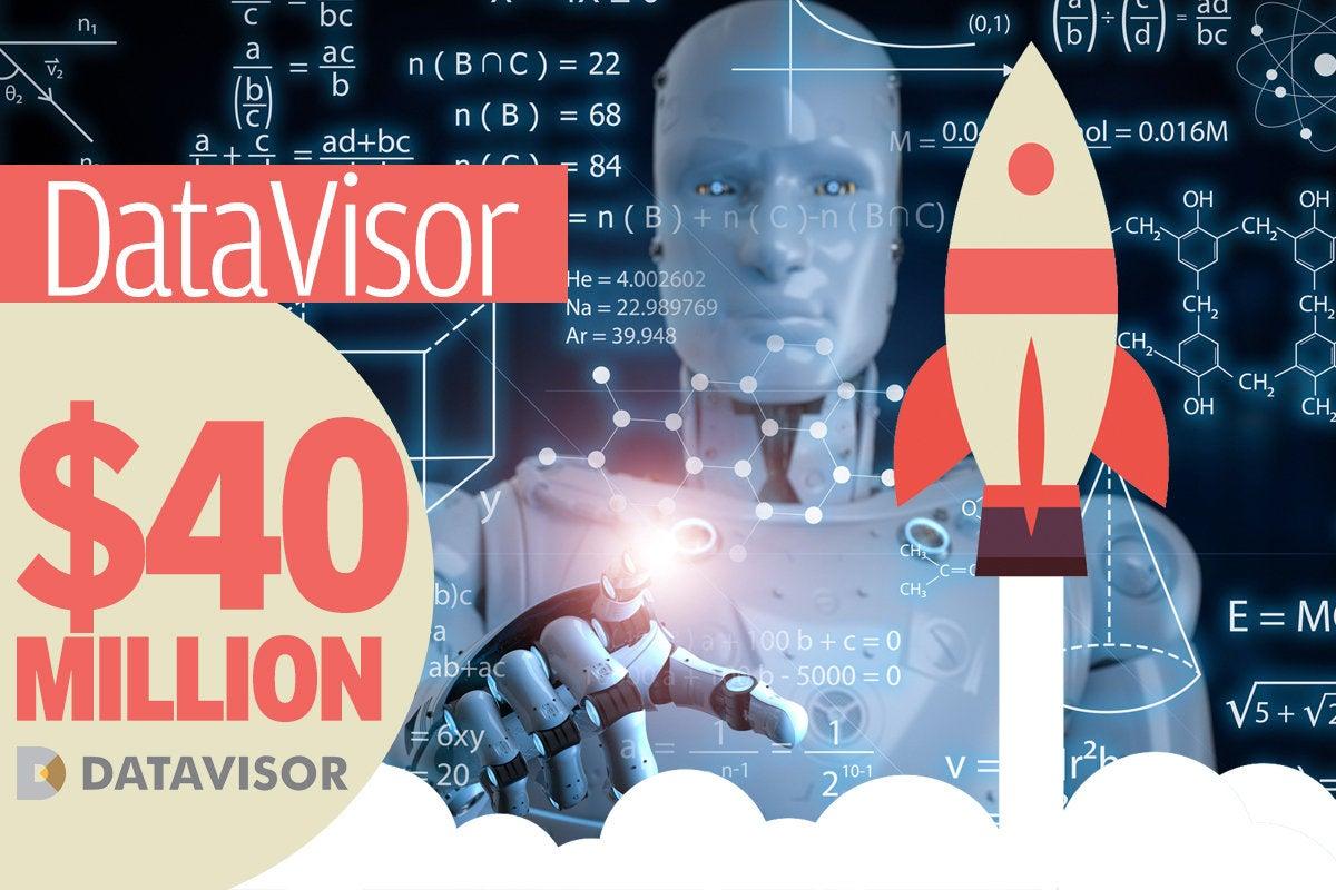 3 datavisor