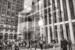 5th avenue new york apple store